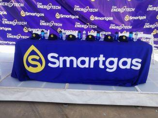 La quinta estación de Smartgas ya está abierta al público