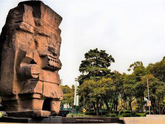 ¡Así era una vivienda xochimilca Azteca!